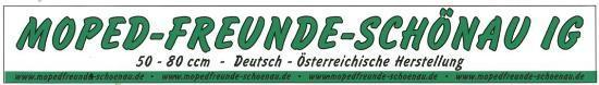 Moped-Freunde-Schönau IG